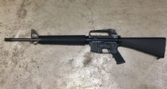 Viper-tech M16A2 (Black body, 2018 new upper)